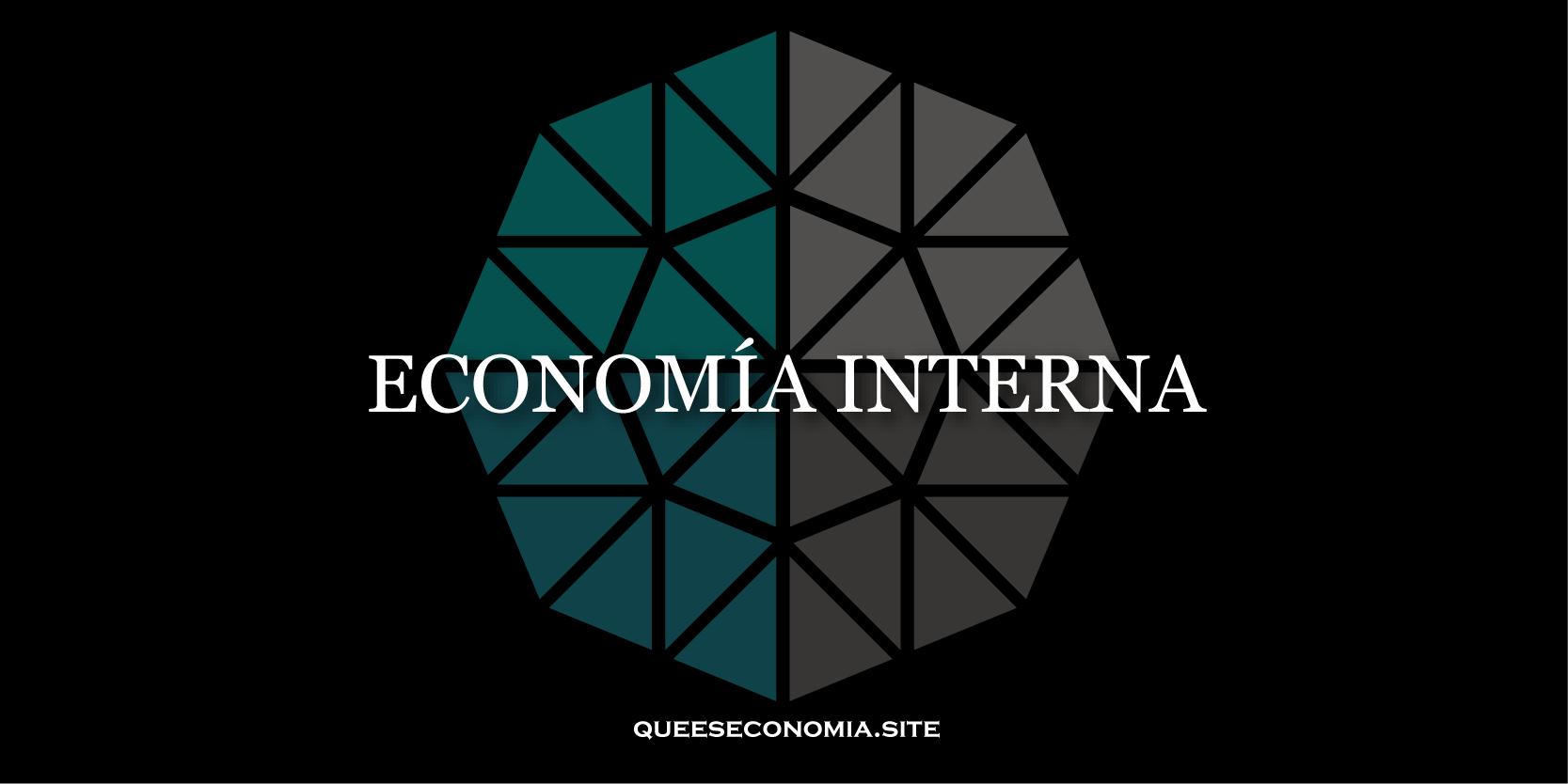 economía interna