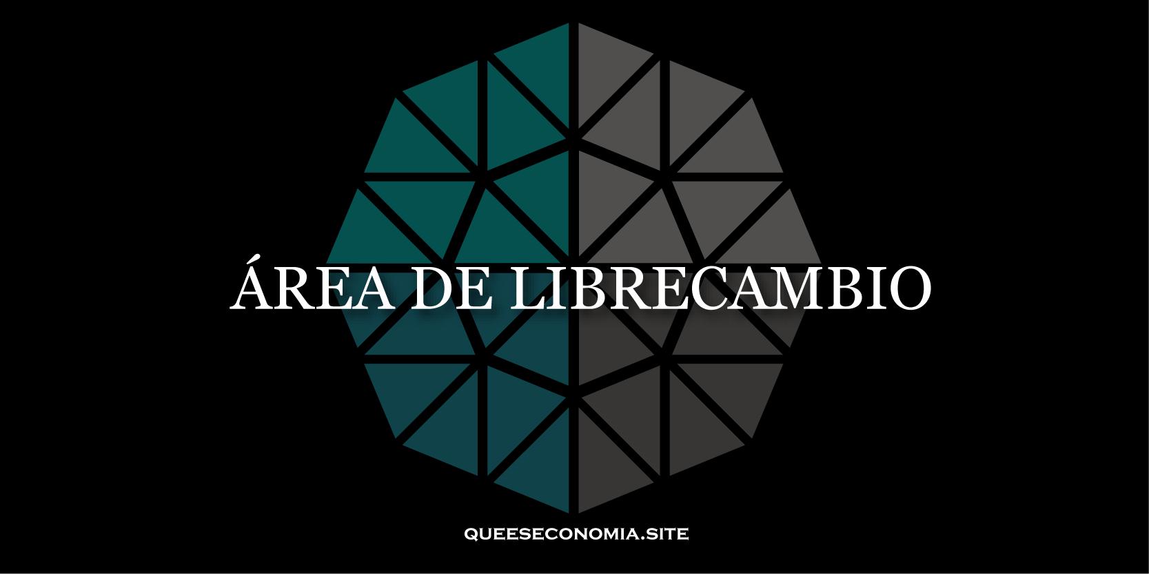 área de librecambio