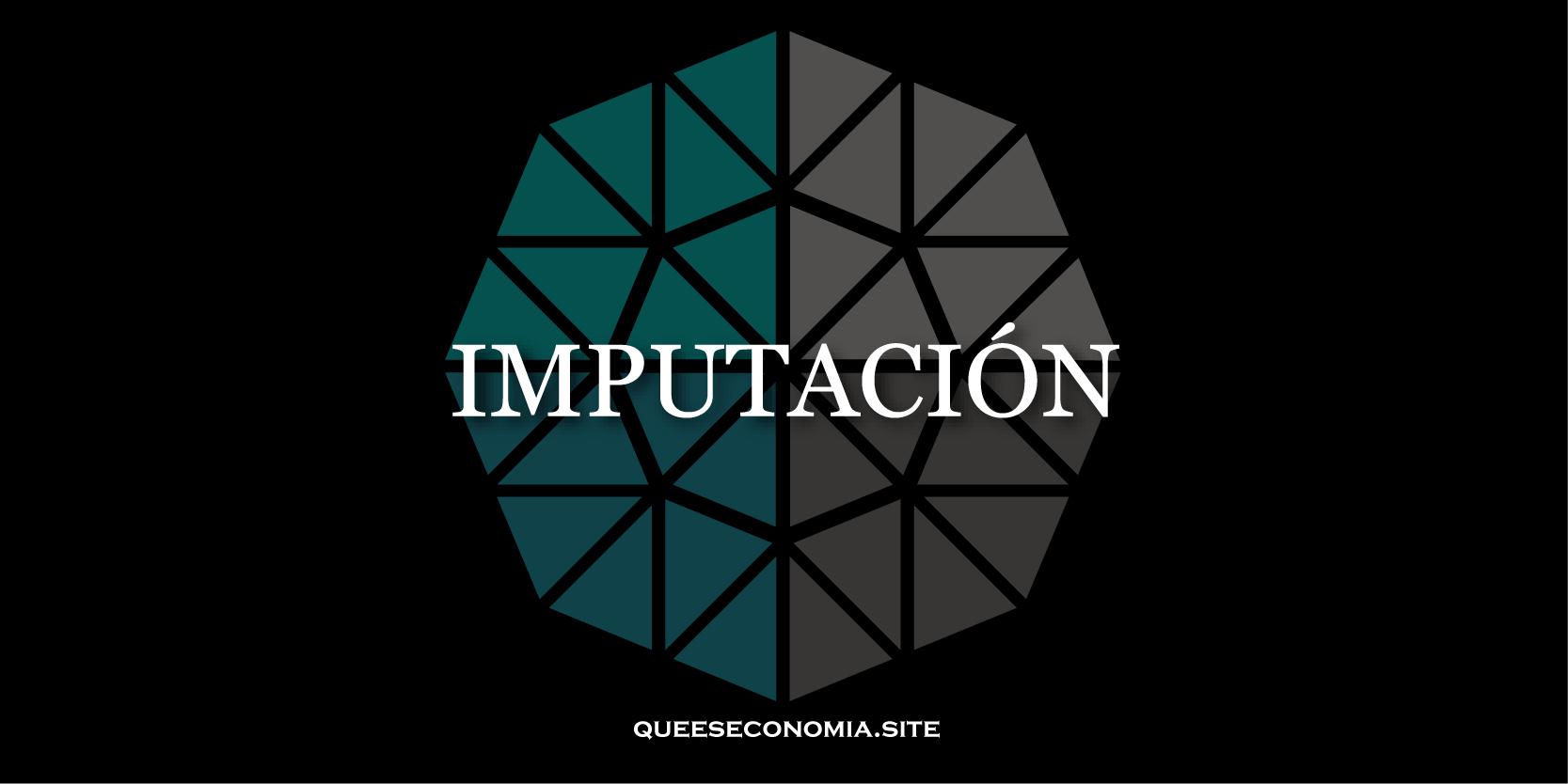 imputación