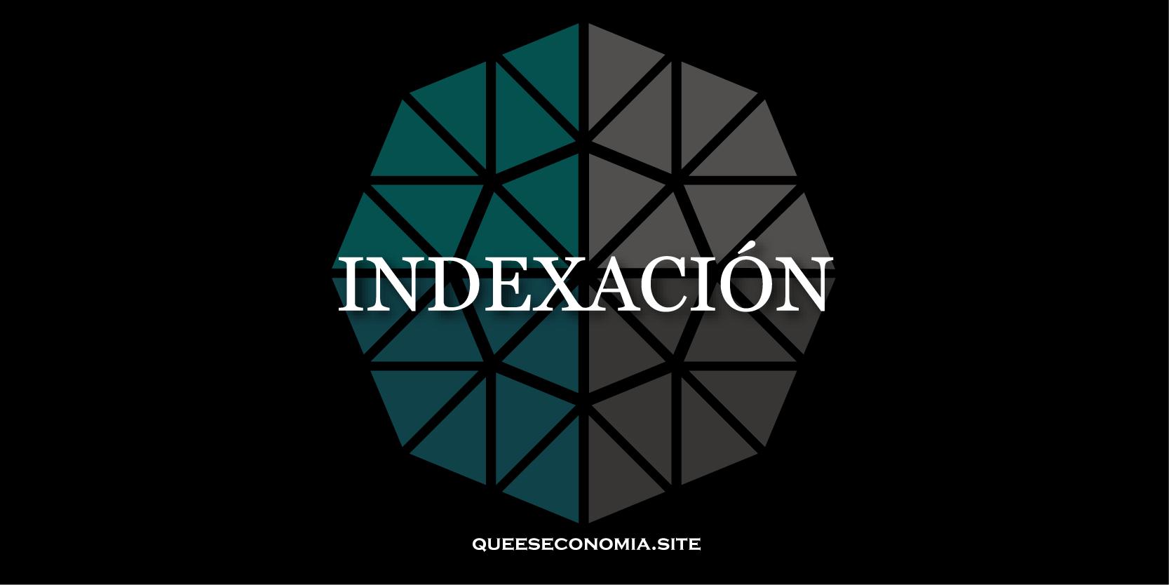 indexación