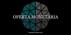 oferta monetaria