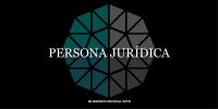 persona jurídica
