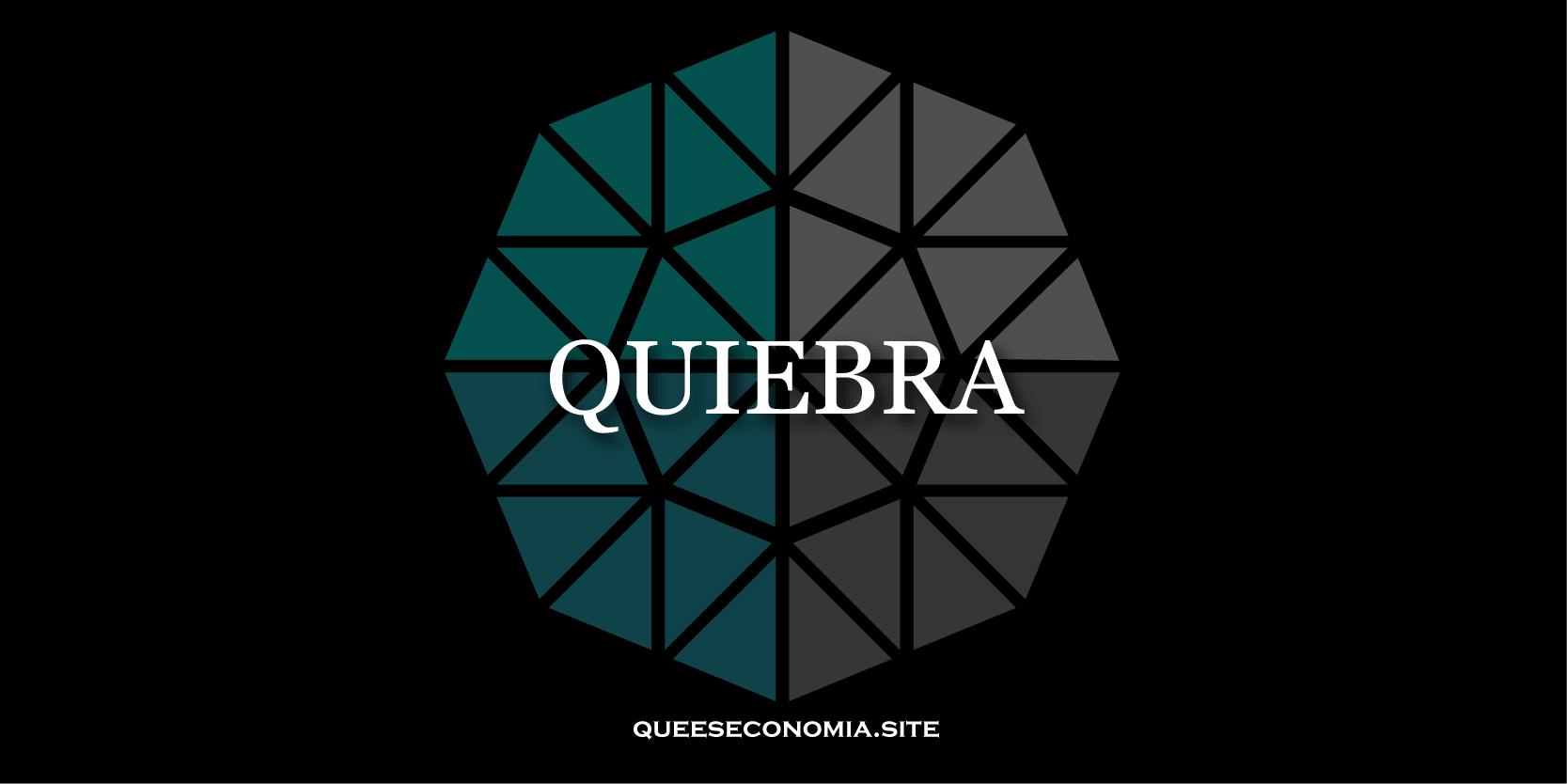 quiebra