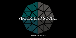 seguridad social, seguro social, prevención social