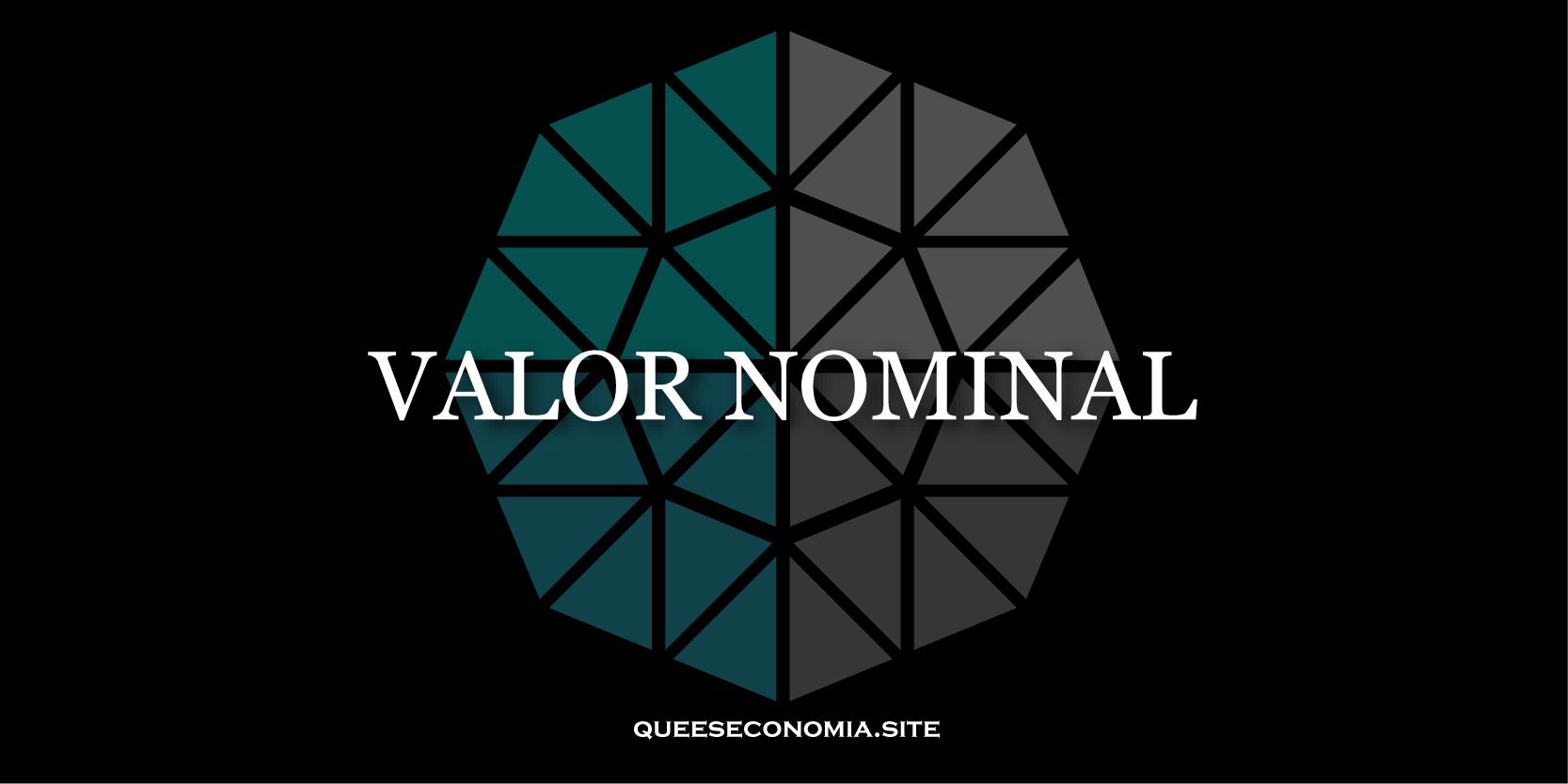 valor nominal