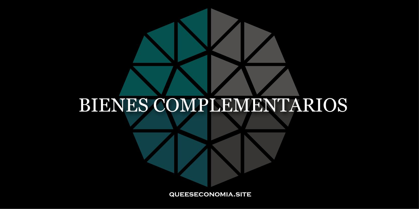 bienes complementarios