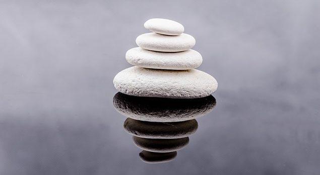 Equilibrio de la oferta y la demanda
