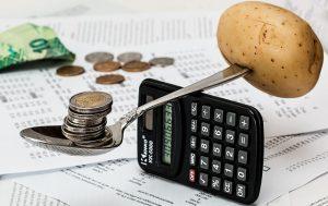 componentes del gasto (PIB)