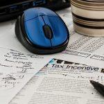 impuesto, inflación y señoriaje; variación de los saldos reales
