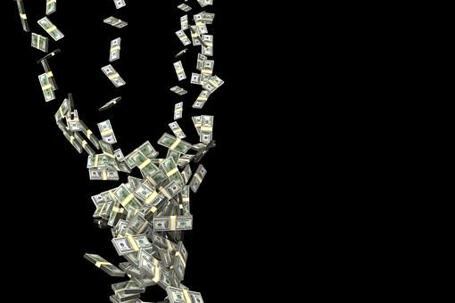 Cómo se controla la cantidad de dinero