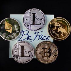 Los bancos centrales y las criptomonedas