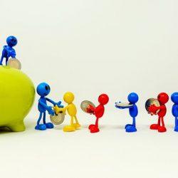 Los instrumentos del mercado de capitales son instrumentos de deuda y de capital contable con vencimiento de más de un año