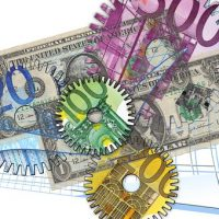 Comparación entre el Banco Central Europeo y la Reserva Federal
