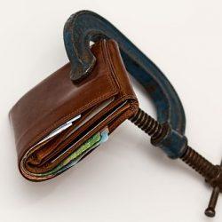 Deflación, definición y caracterísitcas