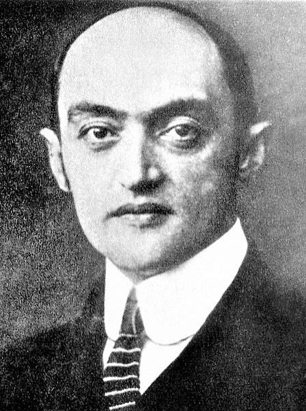 Joseph Schumpeter: gran pensador del siglo XX