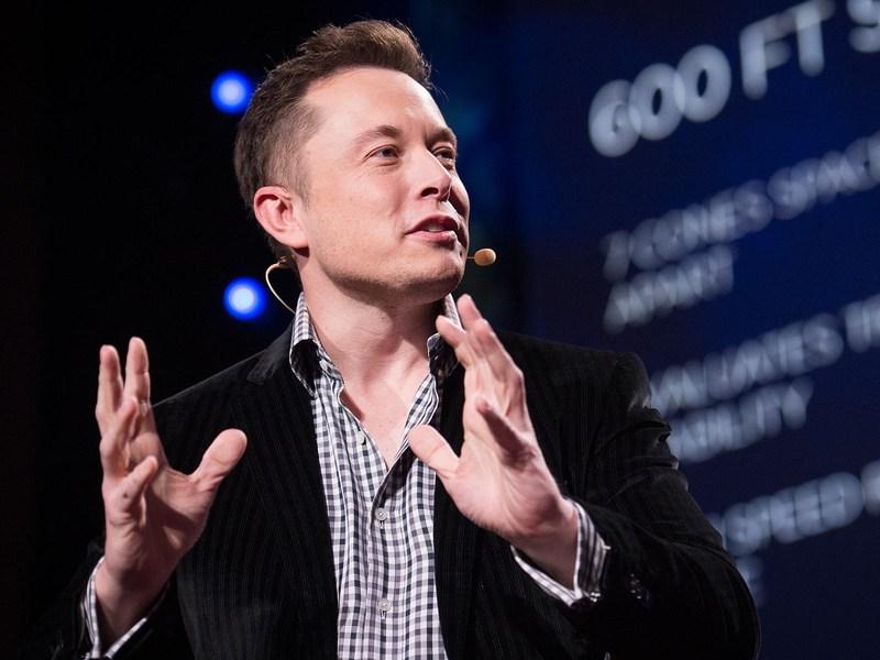 Elon Musk, el niño terrible de la tecnología