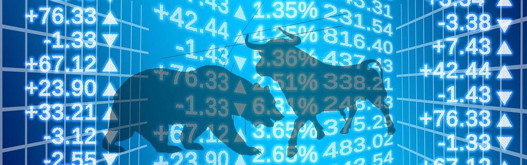 Principales mercados económicos mundiales