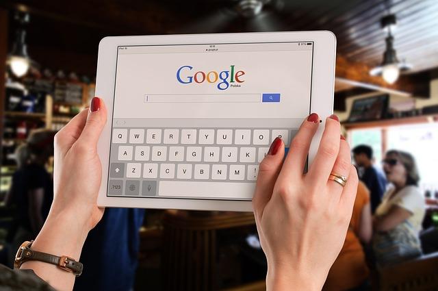 Demanda a Google: una queja al abuso de poder