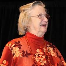 Elinor Ostrom primera y única mujer en ganar el Nobel de Economía