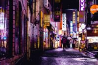 Mercado económico de Japón