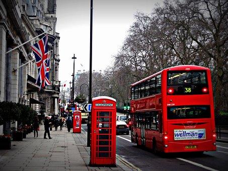 Mercado económico del Reino Unido