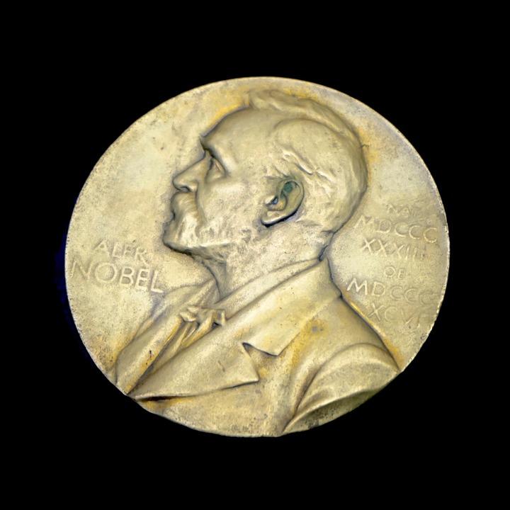Ganadores del Premio Nobel de Economía 2018