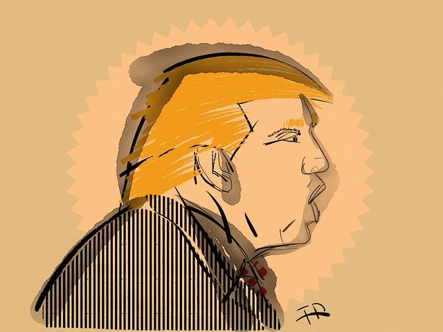 Medidas proteccionistas y Donald Trump