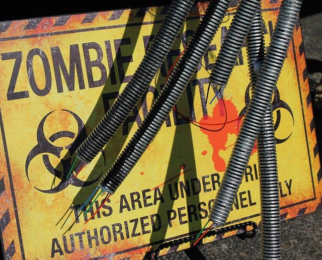 Economía zombie, un problema actual