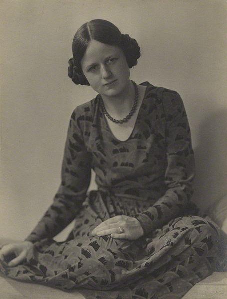 Joan Violet Robinson importante economista del siglo XX