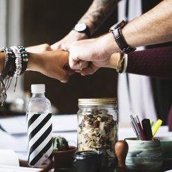economía colaborativa