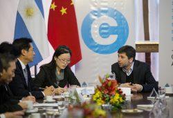 china y argentina refuerzan sus relaciones