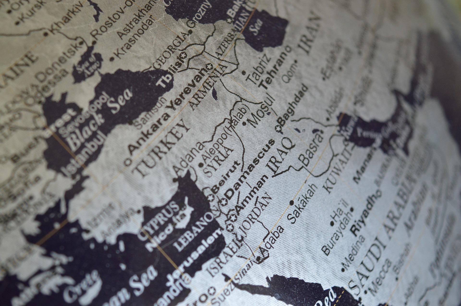 Liberación de la economía de Irak