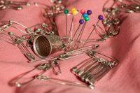 orígenes maquina de coser