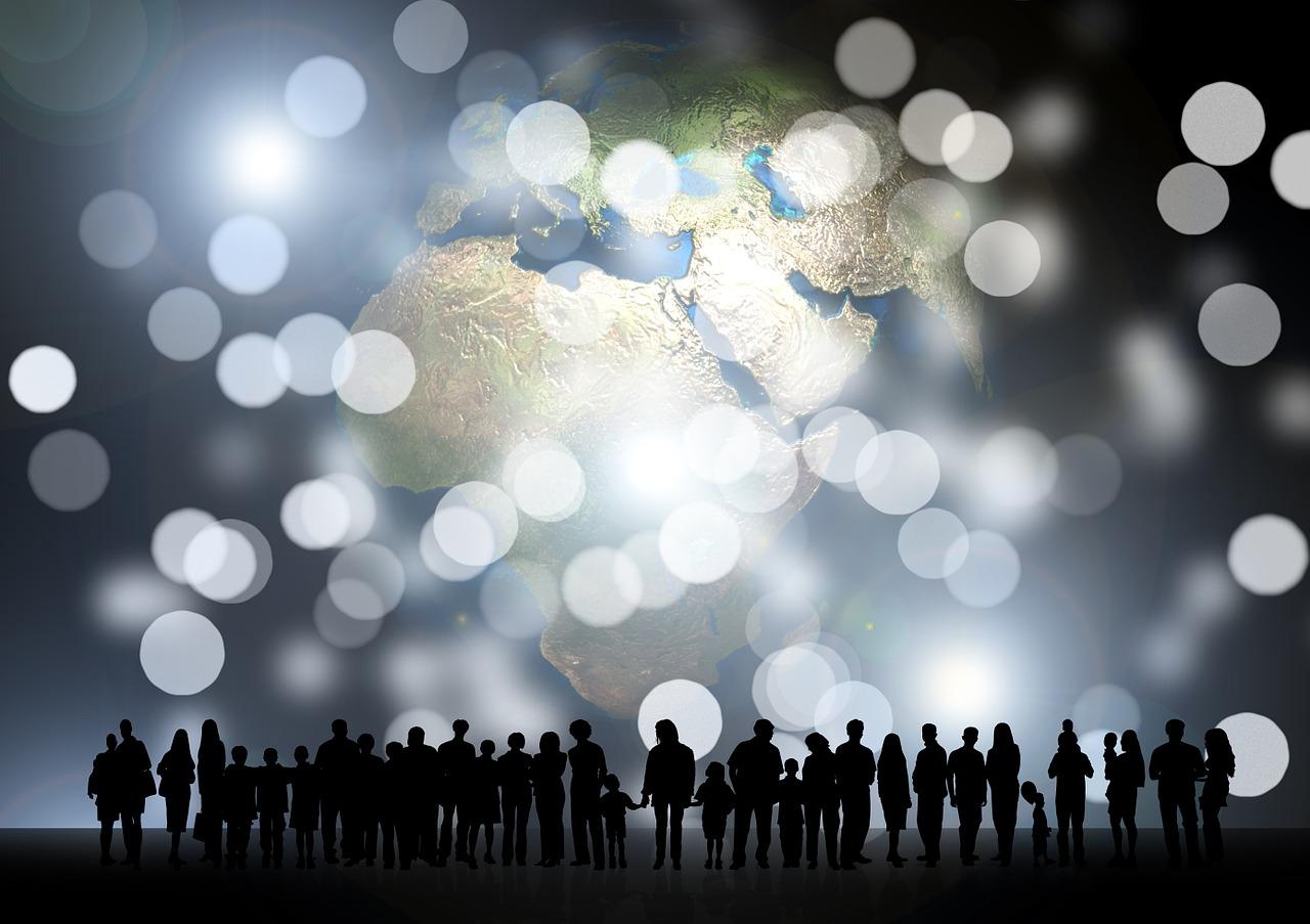 Movimientos antiglobalización