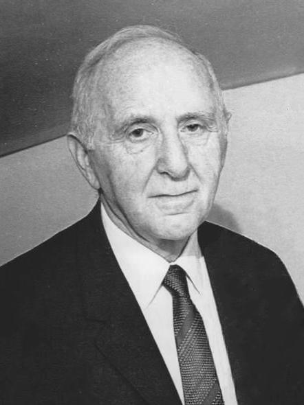 Simón Kuznets, el hombre que estandarizó el PIB en los índices nacionales