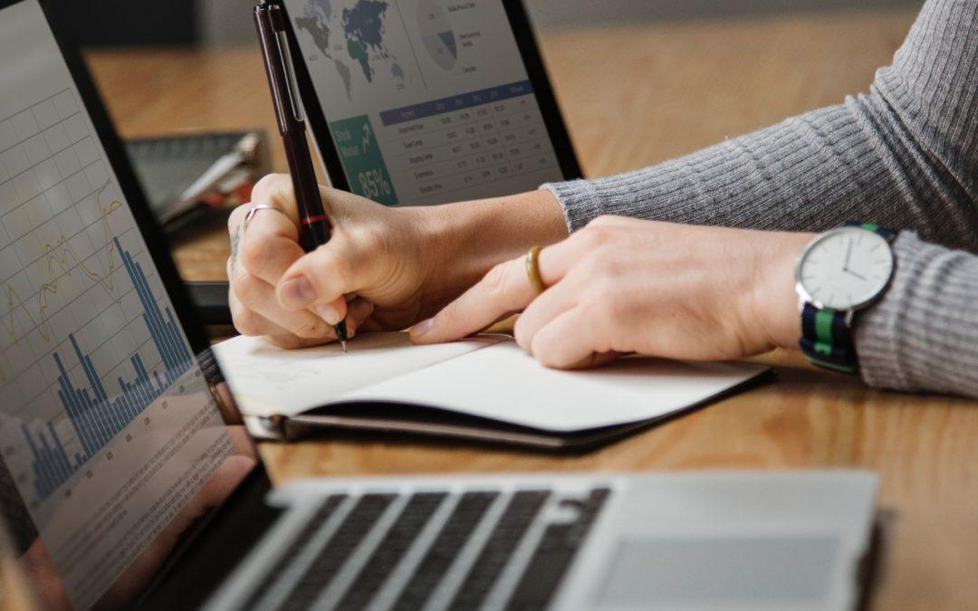 La importancia de la gestión de presupuestos