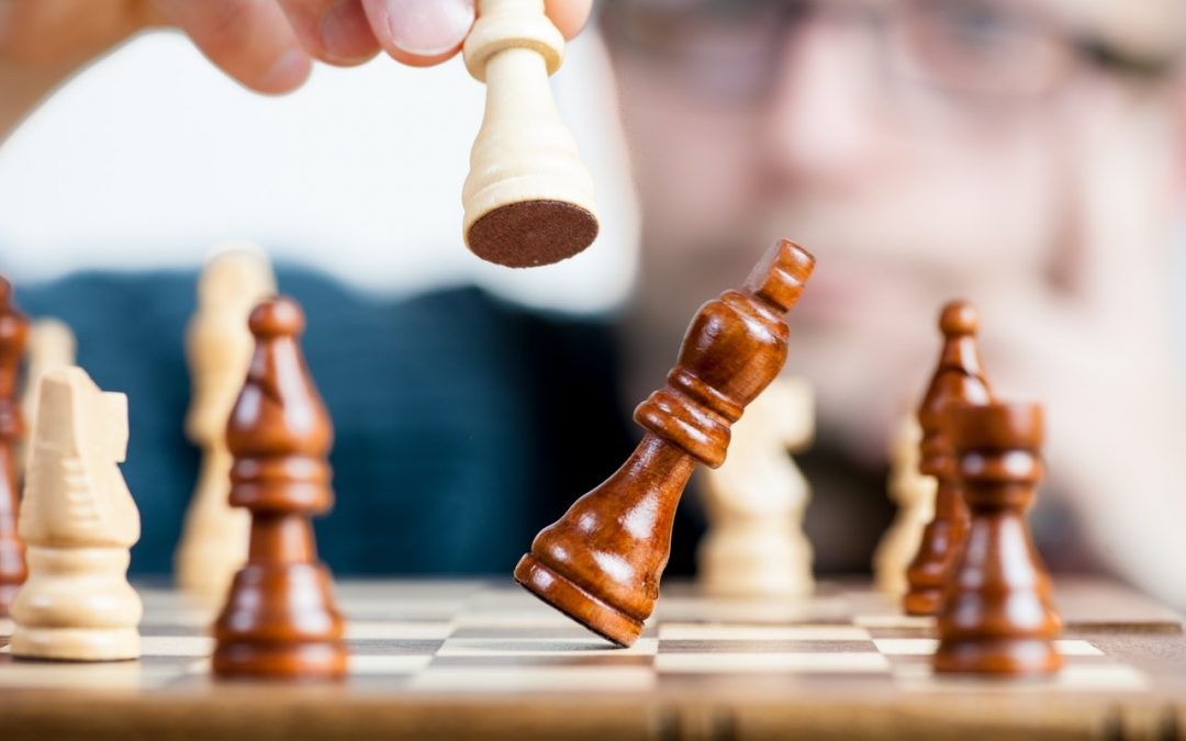 Ventaja competitiva y su influencia a nivel empresarial