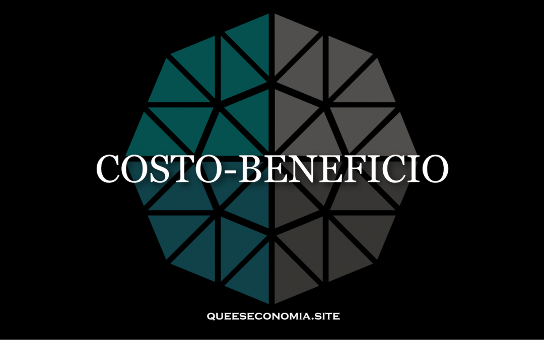 COSTO-BENEFICIO