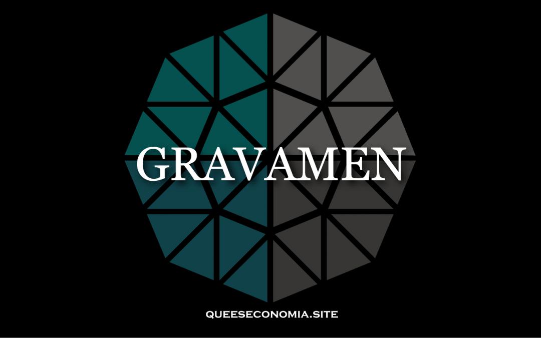GRAVAMEN