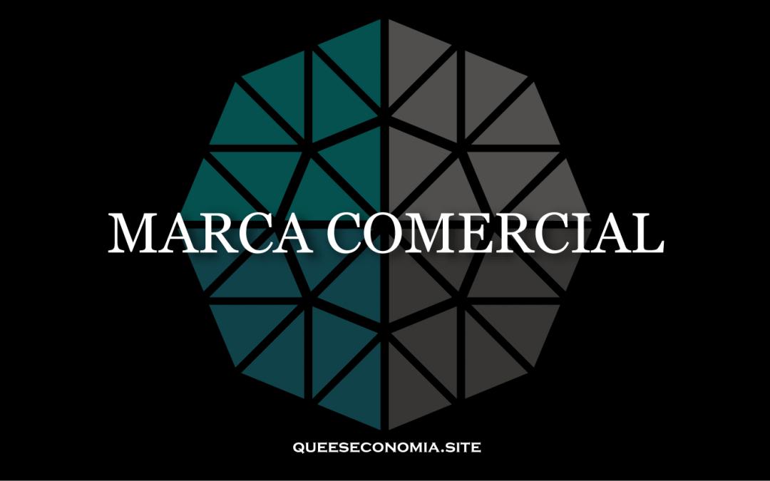MARCA COMERCIAL